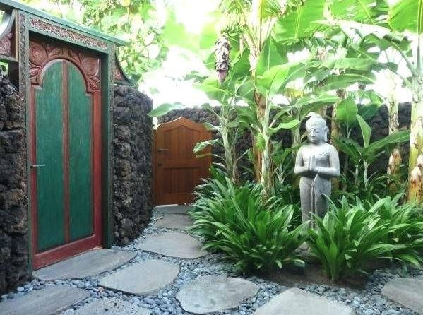 Balinese Style Gardens Container Water Gardens